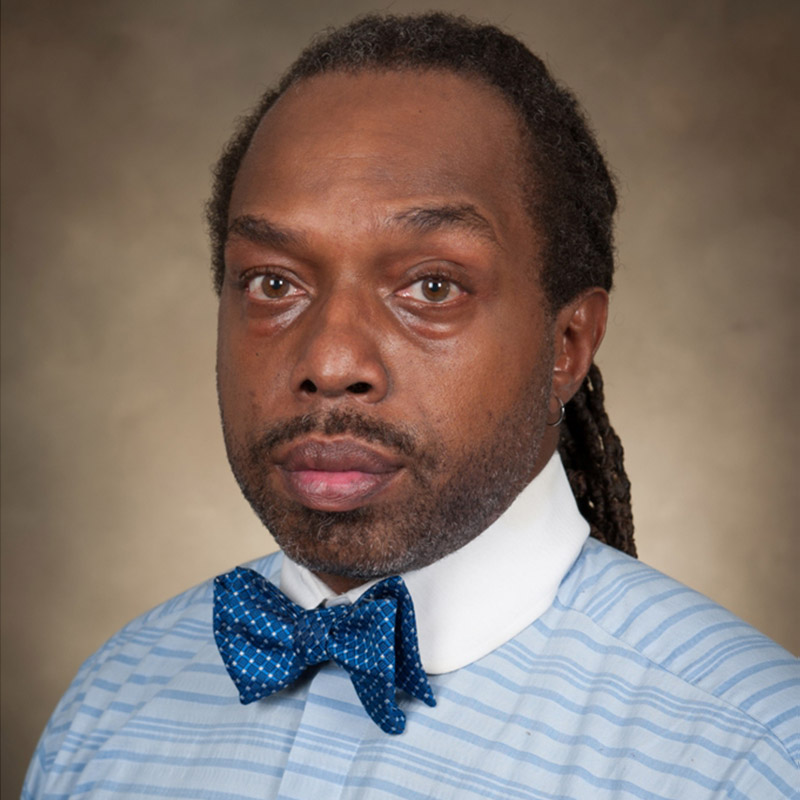 Picture of Bennett, Jr., M. Daniel, PhD