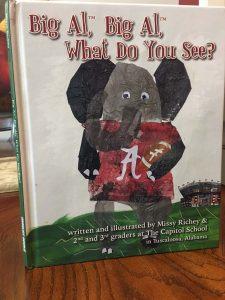 Big-Al Book Cover