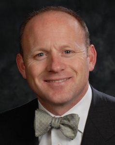 Lt. Col. John Kilpatrick