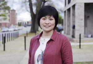 Wenjie Chai