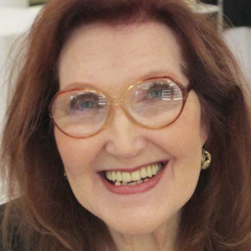 Photo of Charlotte Hamner