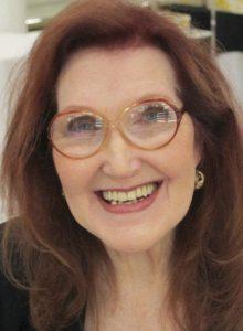 Charlotte Smitherman Hamner