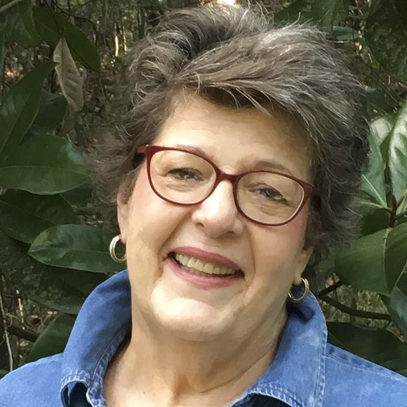 Photo of Gayle Lees Sandlin