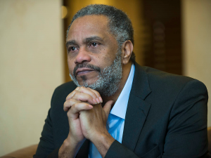 nthony Ray Hinton, Alabama death row survivor and a community educator with the Equal Justice Initiative