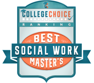 College Choice, Best Social Work Masters