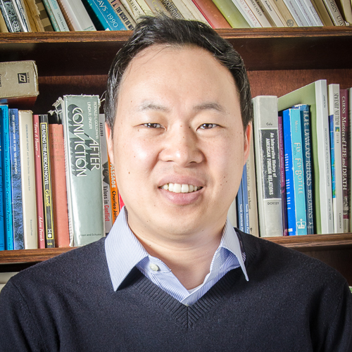 Picture of Lee, Lewis, PhD