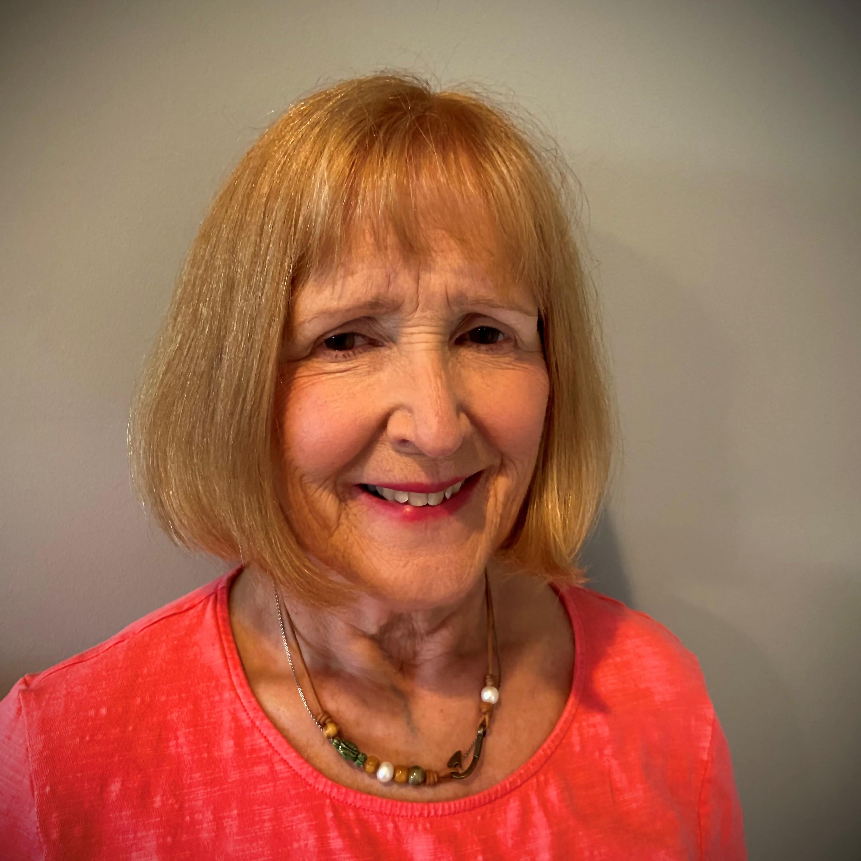 photo of Deborah Land