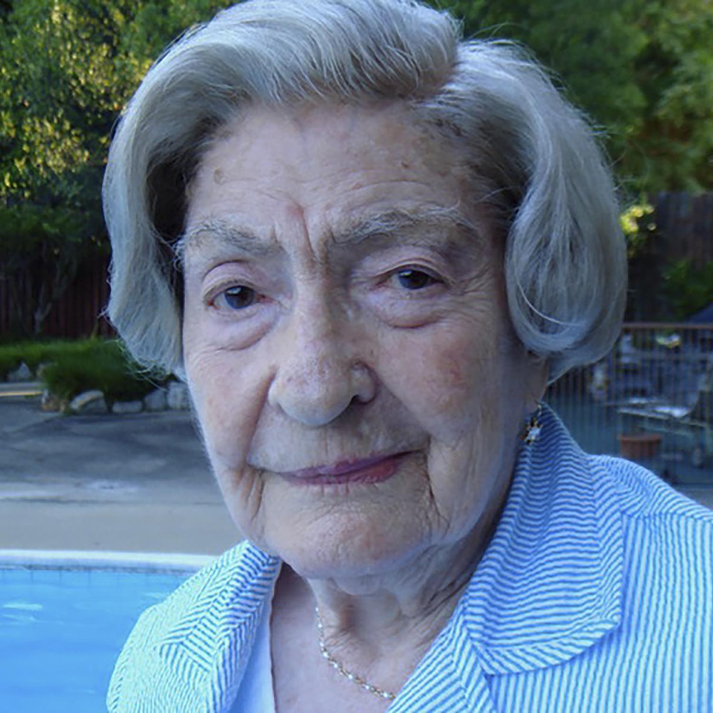 Photo of Patricia Blalock